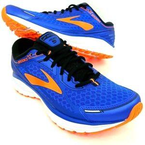 Brooks Aduro 5 Road Running Shoes Size 8